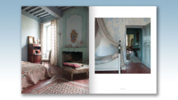 Provence Style - Living Areas, Beds