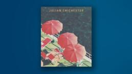 Julian Chichester 2021 Catalogue - Cover
