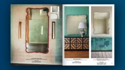 Julian Chichester 2021 Catalogue - Mirrors DPS
