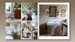 Modern English - Country - Suffolk Multi-image DPS